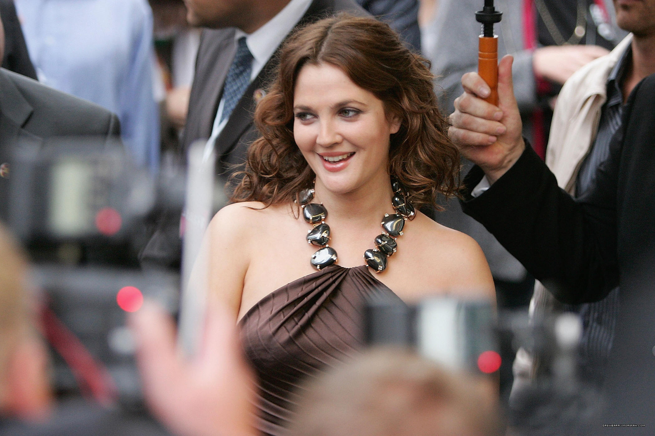 Photos: 2005 Red Carpet Appearances and Public Events + Talk Show Stills