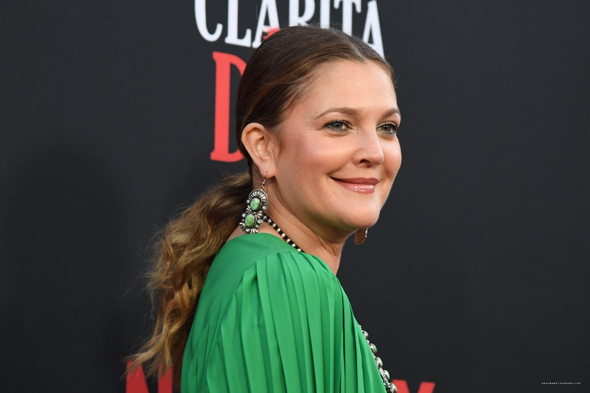 Photos: Santa Clarita Diet Season 3 Premiere